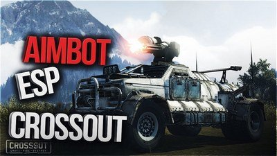 Cheat on Crossout