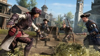 Assassin's Creed - Liberation Remastered Trainer (Latest) [+11]