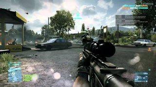 Battlefield 3 Trainer (Latest) [+6]