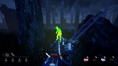 Cheat on Dead by Daylight (Latest) [+13]