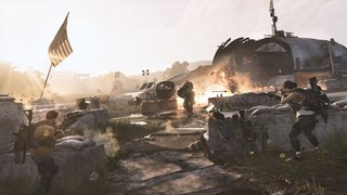 Cheat on Tom Clancy's The Division 2 (Latest) [+10]