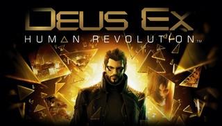 Trainer Deus Ex - Human Revolution