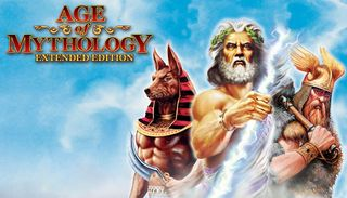 Trainer Age of Mythology - Extended Edition