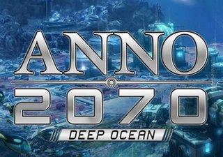 Trainer Anno 2070 - Deep Ocean