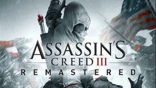 Trainer Assassin's Creed 3 - Remastered