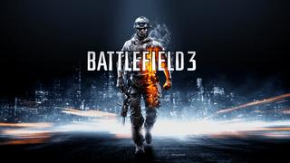 Trainer Battlefield 3