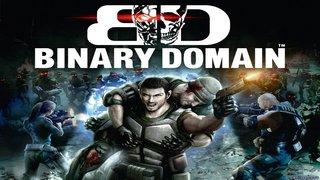 Trainer Binary Domain