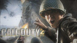 Trainer Call of Duty 2