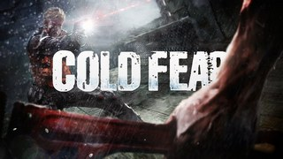 Trainer Cold Fear