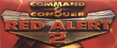 Trainer Command & Conquer - Red Alert 2