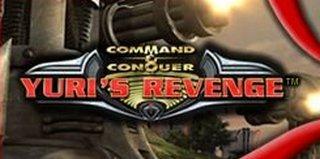 Trainer Command & Conquer - Yuri's Revenge