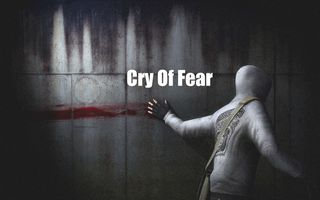 Trainer Cry Of Fear