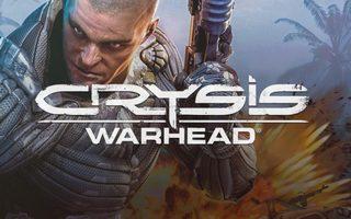 Trainer Crysis Warhead