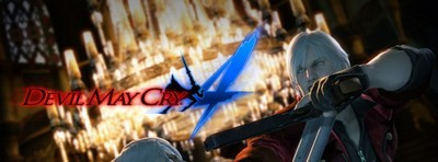 Trainer Devil May Cry 4