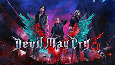 Trainer Devil May Cry 5