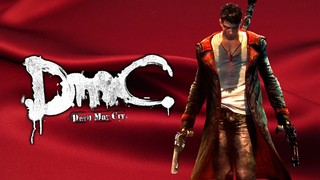 Trainer DmC - Devil May Cry