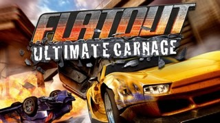 Trainer FlatOut Ultimate Carnage