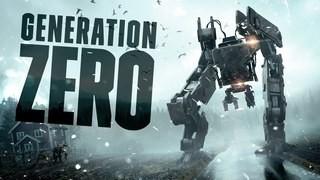 Trainer Generation Zero