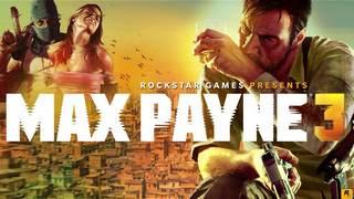 Trainer Max Payne 3
