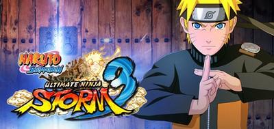 Trainer Naruto Shippuden - Ultimate Ninja Storm 3