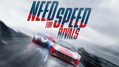 Trainer Need for Speed Rivals