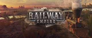 Trainer Railway Empire