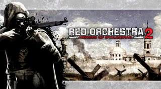 Trainer Red Orchestra 2 - Heroes of Stalingrad