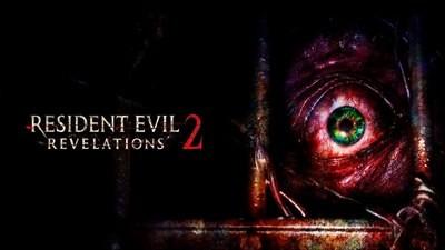 Trainer Resident Evil Revelations 2 - Episode 1-4