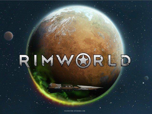 Trainer RimWorld