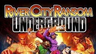 Trainer River City Ransom - Underground