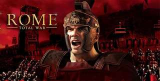Trainer Rome - Total War
