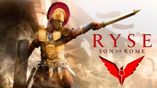 Trainer Ryse Son of Rome