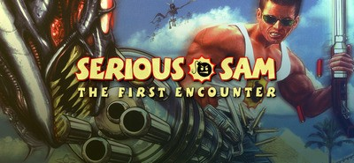 Trainer Serious Sam HD - The First Encounter