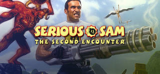 Trainer Serious Sam HD - The Second Encounter