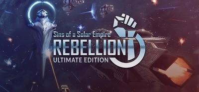 Trainer Sins of a Solar Empire - Rebellion