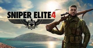 Trainer Sniper Elite 4