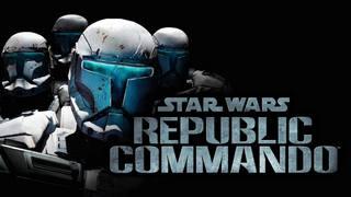 Trainer Star Wars - Republic Commando