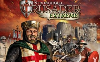 Trainer Stronghold Crusader Extreme HD