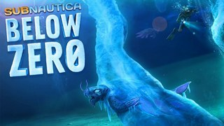 Trainer Subnautica - Below Zero