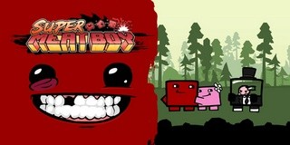 Trainer Super Meat Boy