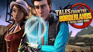 Trainer Tales from the Borderlands