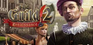 Trainer The Guild 2 - Renaissance