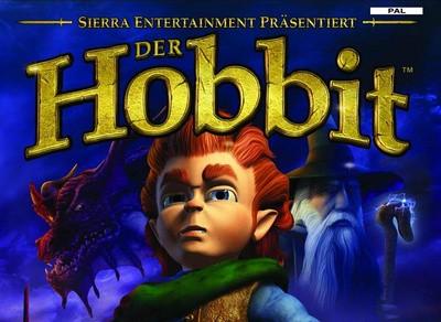 Trainer The Hobbit 2003