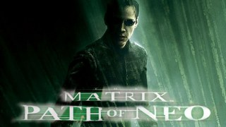 Trainer The Matrix - Path of Neo