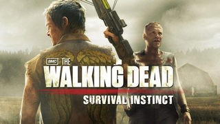Trainer The Walking Dead Survival Instincts