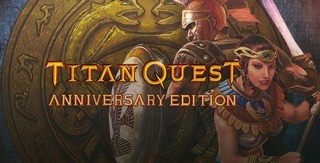 Trainer Titan Quest - Anniversary Edition