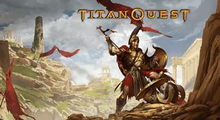 Trainer Titan Quest