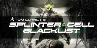 Trainer Tom Clancy's Splinter Cell - Blacklist