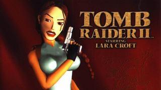 Trainer Tomb Raider 2