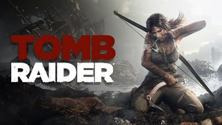 Trainer Tomb Raider (2013)